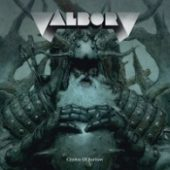 Valborg - Crown Of Sorrow - CD-Cover