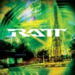 Cover - Ratt – Infestation
