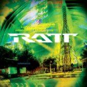Ratt - Infestation - CD-Cover