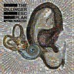 Cover - The Dillinger Escape Plan – Option Paralysis
