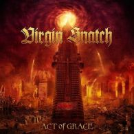 Virgin Snatch - Act Of Grace - Cover