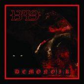 1349 - Demonoir - CD-Cover