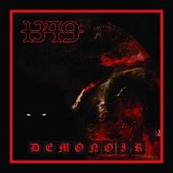 1349 - Demonoir - Cover
