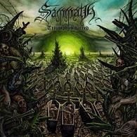 Sammath -  Triumph In Hatred - Cover