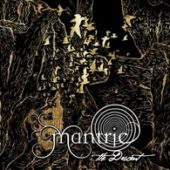 Mantric - The Descent - CD-Cover