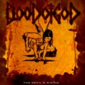 Blood Of God - The Devils Rising - CD-Cover