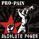 Cover - Pro-Pain – Absolute Power