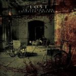 Cover - An Autumn For Crippled Children – Lost