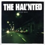 Cover - The Haunted – Road Kill (DVD/CD)
