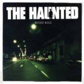 The Haunted - Road Kill (DVD/CD) - CD-Cover