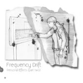 Frequency Drift - Personal Effects: Part Two - CD-Cover