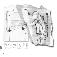 Frequency Drift - Personal Effects: Part Two - Cover