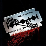 Judas Priest - British Steel 30th Anniversary Deluxe Edition - Cover