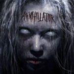 Cover - Annihilator – Annihilator