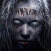 Annihilator - Annihilator - CD-Cover