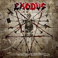 Exodus - Exhibit B: The Human Condition - Cover