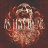 As I Lay Dying - The Powerless Rise - CD-Cover