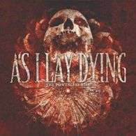 As I Lay Dying - The Powerless Rise - Cover