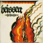 Cover - Beissert – The Pusher