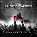 Cover - Saltatio Mortis – Manufactum II