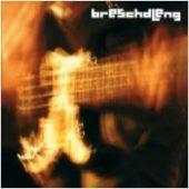 Breschdleng - Breschdleng - CD-Cover