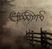 Eftwyrd - Eftwyrd - CD-Cover