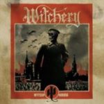 Cover - Witchery – Witchkrieg