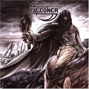 Falconer - Falconer - Cover
