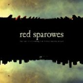 Red Sparowes - The Fear Is Excruciating, But Therein Lies The Answer - CD-Cover