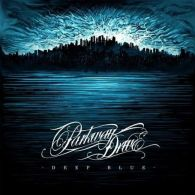Parkway Drive - Deep Blue - Cover