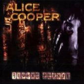 Alice Cooper - Brutal Planet (Re-Release) - CD-Cover