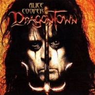 Alice Cooper - Dragontown (Re-Release) - Cover