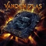 Cover - Vanden Plas – The Seraphic Clockwork