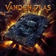 Vanden Plas - The Seraphic Clockwork - Cover