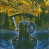 Ensiferum - Ensiferum - CD-Cover