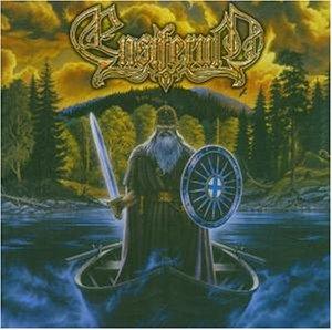 Ensiferum - Ensiferum - Cover