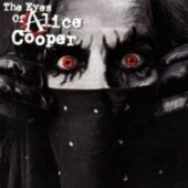 Alice Cooper - The Eyes Of Alice Cooper (Re-Release) - CD-Cover