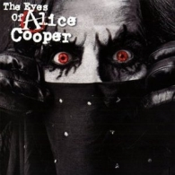 Alice Cooper - The Eyes Of Alice Cooper (Re-Release) - Cover