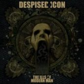 Despised Icon - The Ills Of Modern Man - CD-Cover