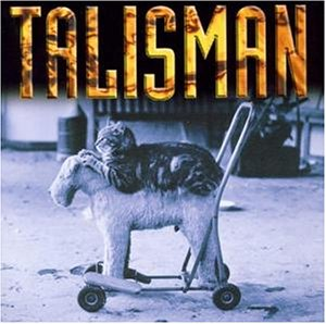 Talisman - Cats And Dogs - Cover