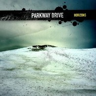 Parkway Drive - Horizons - Cover