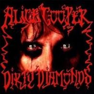 Alice Cooper - Dirty Diamonds (Re-Release) - Cover