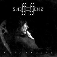 Essenz - Metaphsyis (EP) - Cover