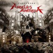 Angelus Apatrida - Clockwork - CD-Cover
