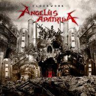 Angelus Apatrida - Clockwork - Cover