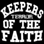 Cover - Terror – Keepers Of The Faith