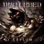 Cover - Disturbed – Asylum