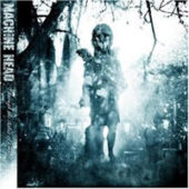 Machine Head - Through The Ashes Of Empires - CD-Cover
