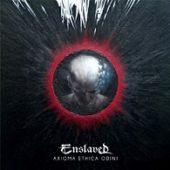 Enslaved - Axioma Ethica Odini - CD-Cover