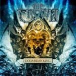 Cover - The Crown – Doomsday King